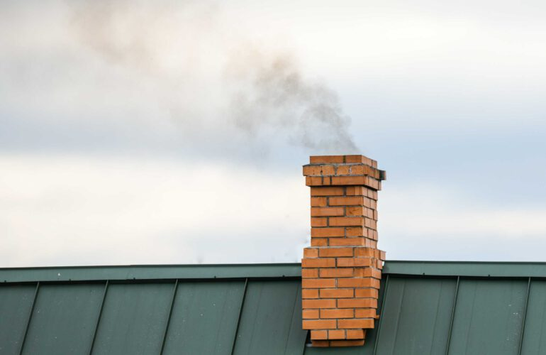 Chimney Compliance Inspections