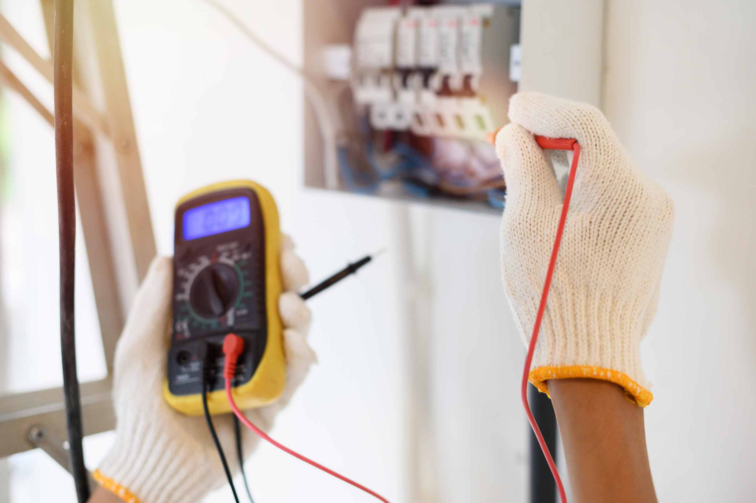 Electrical Installation Measurements