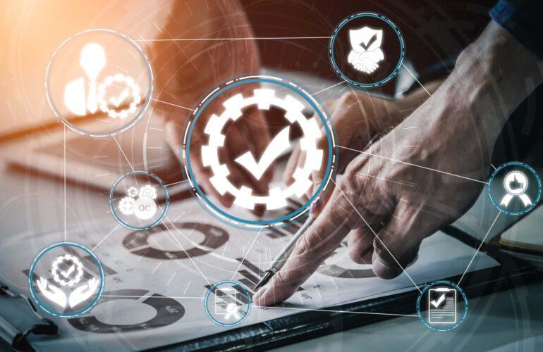 ISO 31000 Kurumsal Risk Yönetimi