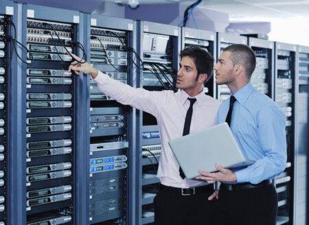 ISO 27001 Bilgi Güvenliği Yönetim Sistemi IQNORM
